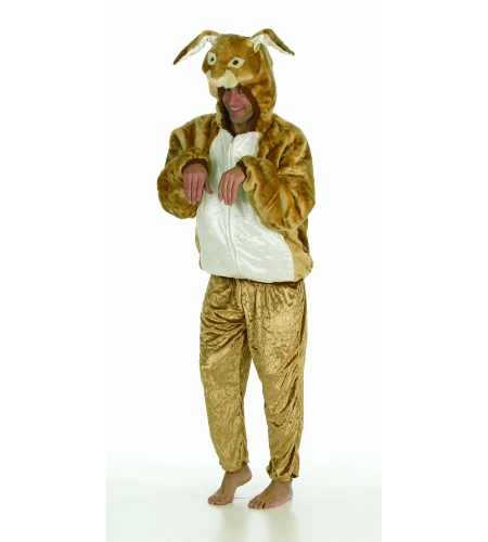 Bunny adult costume