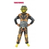 DISFRAZ TRANSFORMER BUMBLE BEE CLASIC
