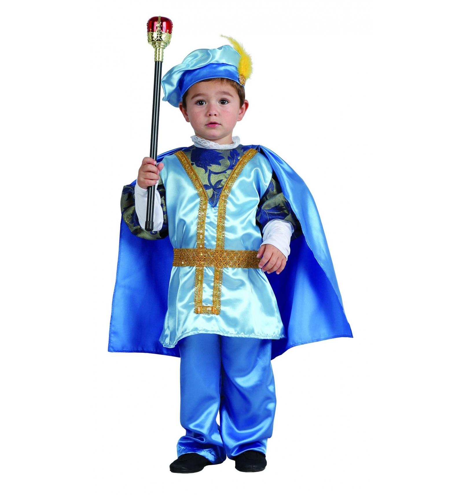 Disfraz principe bebe tienda de disfraces online - Disfraz halloween bebe 1 ano ...
