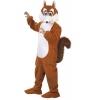 DÉguisement Écureuil adulte