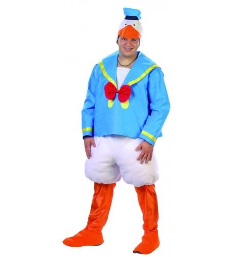 Duck adult costume