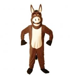 Donkey costume, adult
