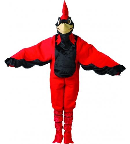 deguisement oiseau