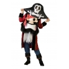 Pirata adult costume