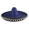Sombrero mejicano grande 68 cm.