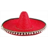 Chapéu mexicano infantil 68 cm.