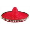 Chapéu mexicano infantil 45 cm.