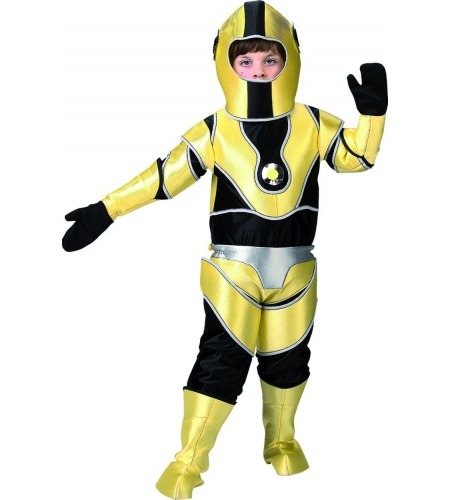 Robot kids costume  sc 1 st  Comarfi & Robot kids costume - Your Online Costume Store