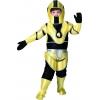 Disfraz robot infantil