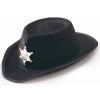 SOMBRERO SHERIFF FIELTRO INFANTIL