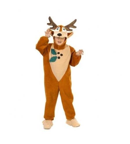Reindeer kids costume