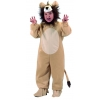 Lion kids costume rico