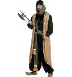 Saladin costume