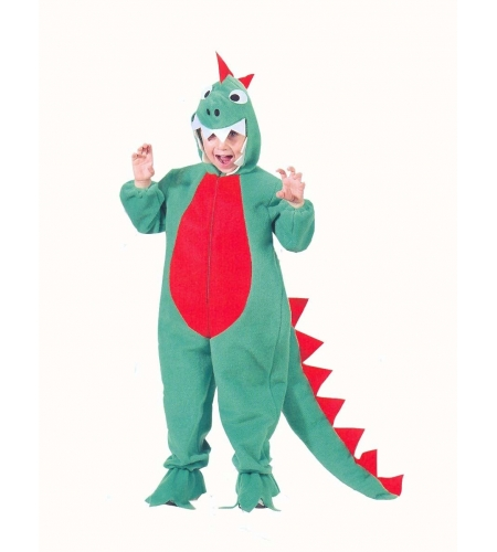 Dragon kids costume
