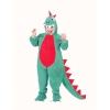 Disfraz dragon infantil rico