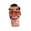 Cantinflas dickkopfig