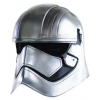 Captain phasma helmet, adult