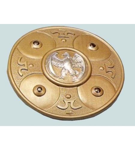 Escudo romano niÑo