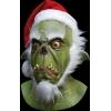 Weihnachtswichtel maske aus latex