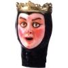 Cabeçudo rainha