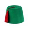 Sombrero turco fieltro