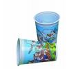 Bolsa vasos disney