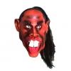Rubber mask ronaldinho