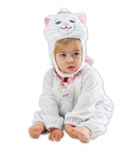Disfraz gatita marie disney infantil