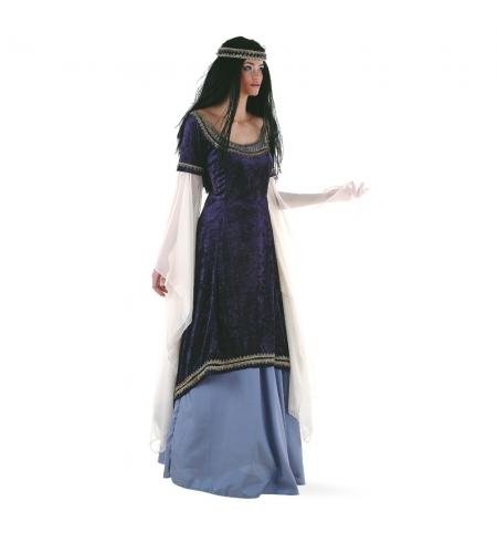 Princesa de los elfos medieval (bs)
