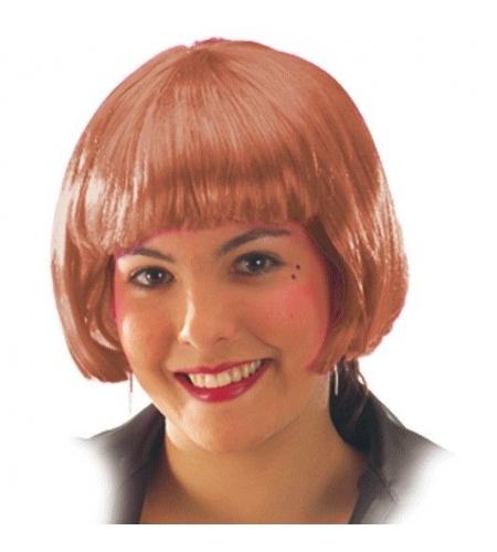 Cabaret wig
