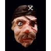 Careta pirata goma