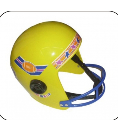 Casque rugby