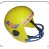 Amerikanischen football helmet
