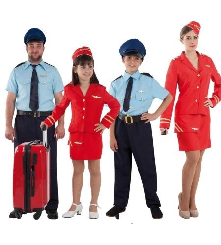 Familia aviación