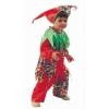 Clown infant costume