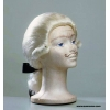 Mozart barock herren perücke
