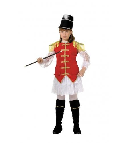 "Majorette children""s costume"