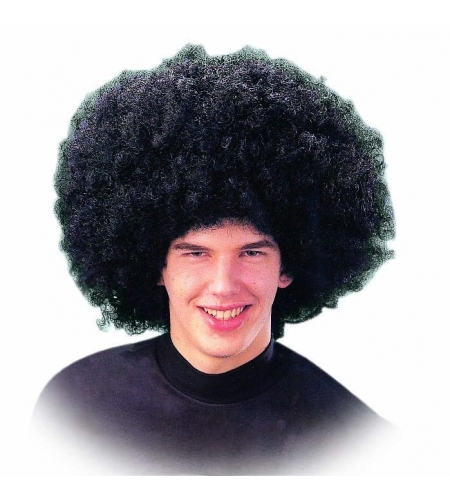 Afro marlen wig