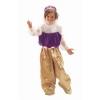 Arabische tänzerin kinderkostüm