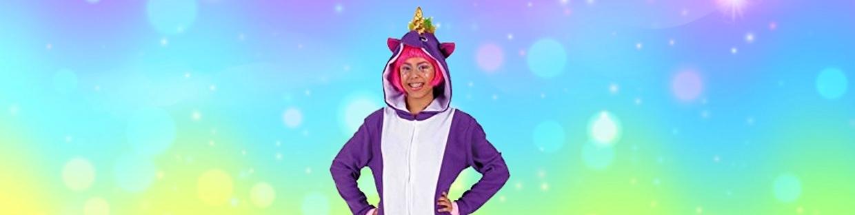 Einhorn-Kostüme