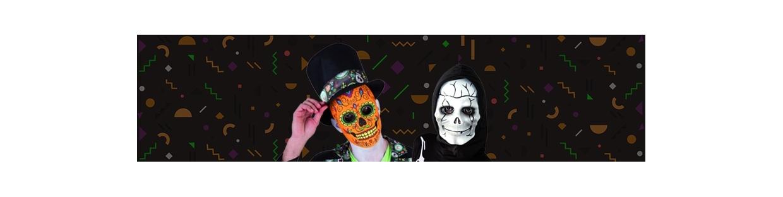 Terreur - Halloween