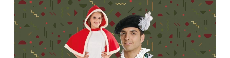 Weihnachtsdekoration und Zubehör