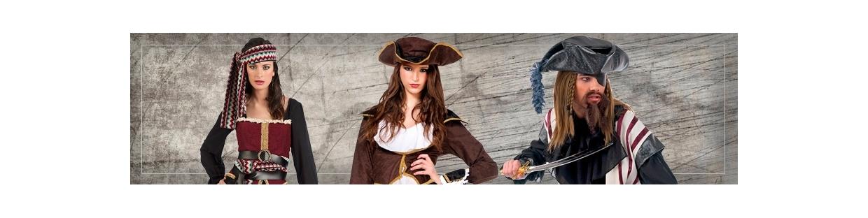 Piratas y Bucaneros